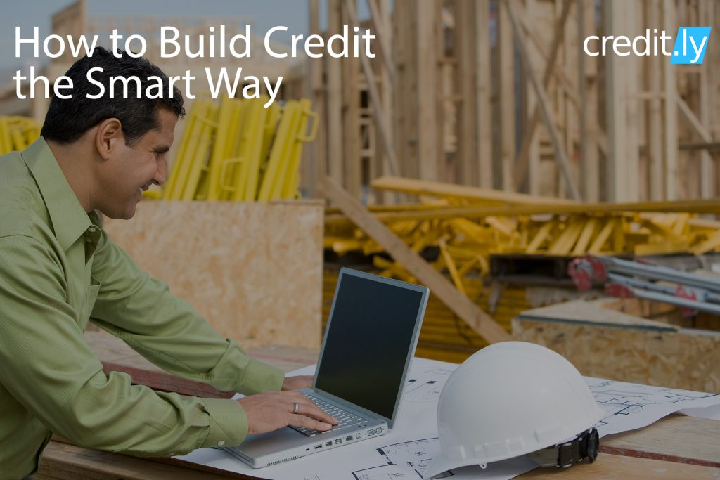 Credit.ly - Credit Repair Services - How to Build Credit the Smart Way
