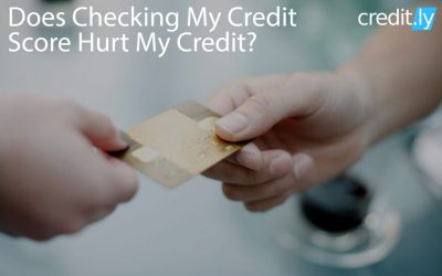 Does Checking My Credit Score Hurt My Credit?