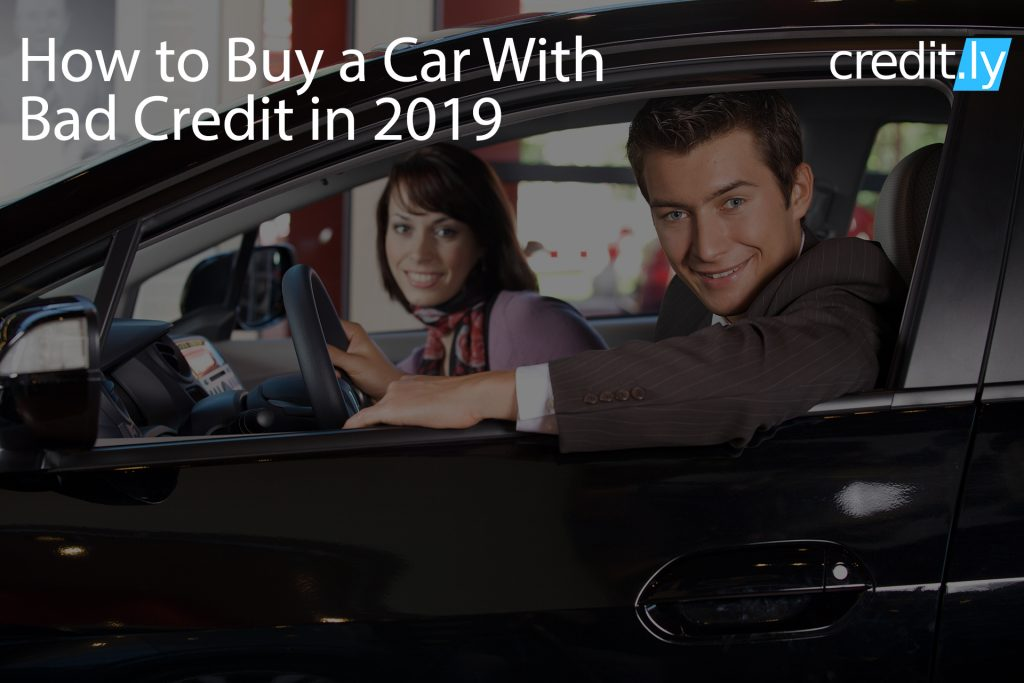 Credit.ly - My Free Credit Report - How to Buy a Car With Bad Credit - Creditly Score