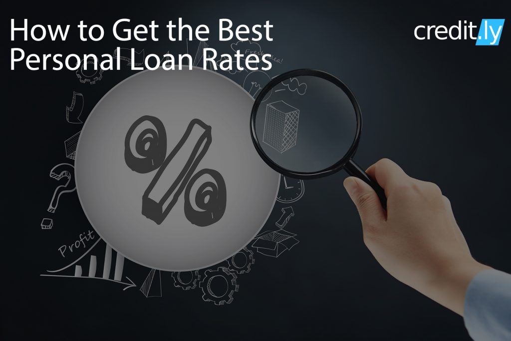 Credit.ly - Refinance Car Loan Bad Credit - How to Get the Best Personal Loan Rates