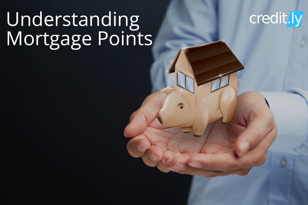 Credit.ly - Bad Credit Car Loans- Understanding Mortgage Points