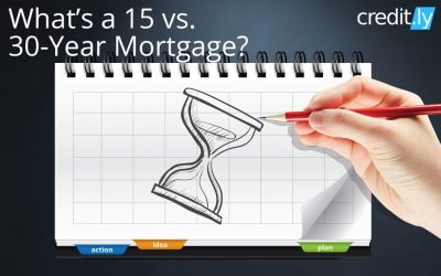 What's a 15 vs. 30-Year Mortgage?