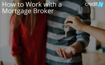 How to Work with a Mortgage Broker