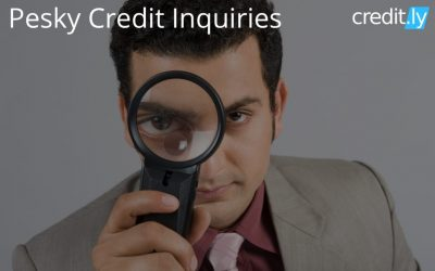 Everything You Need to Know About Those Pesky Credit Inquiries