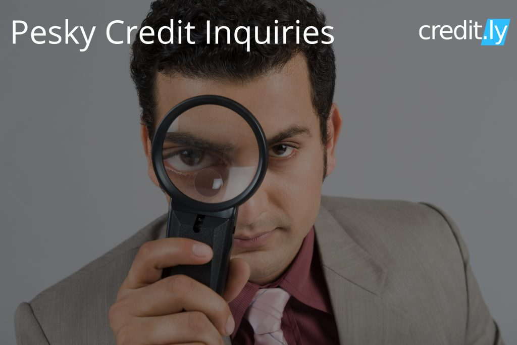 Credit.ly - Credit Repair Companies - Everything You Need to Know About Those Pesky Credit Inquiries