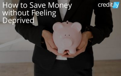 How to Save Money without Feeling Deprived