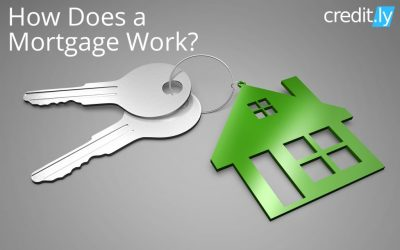How Does a Mortgage Work?