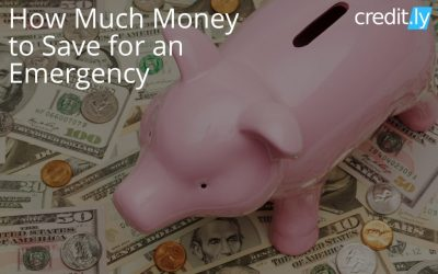 How Much Money to Save for an Emergency