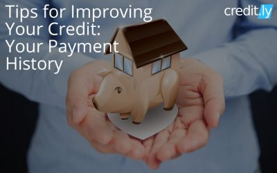 Tips for Improving Your Credit: Your Payment History