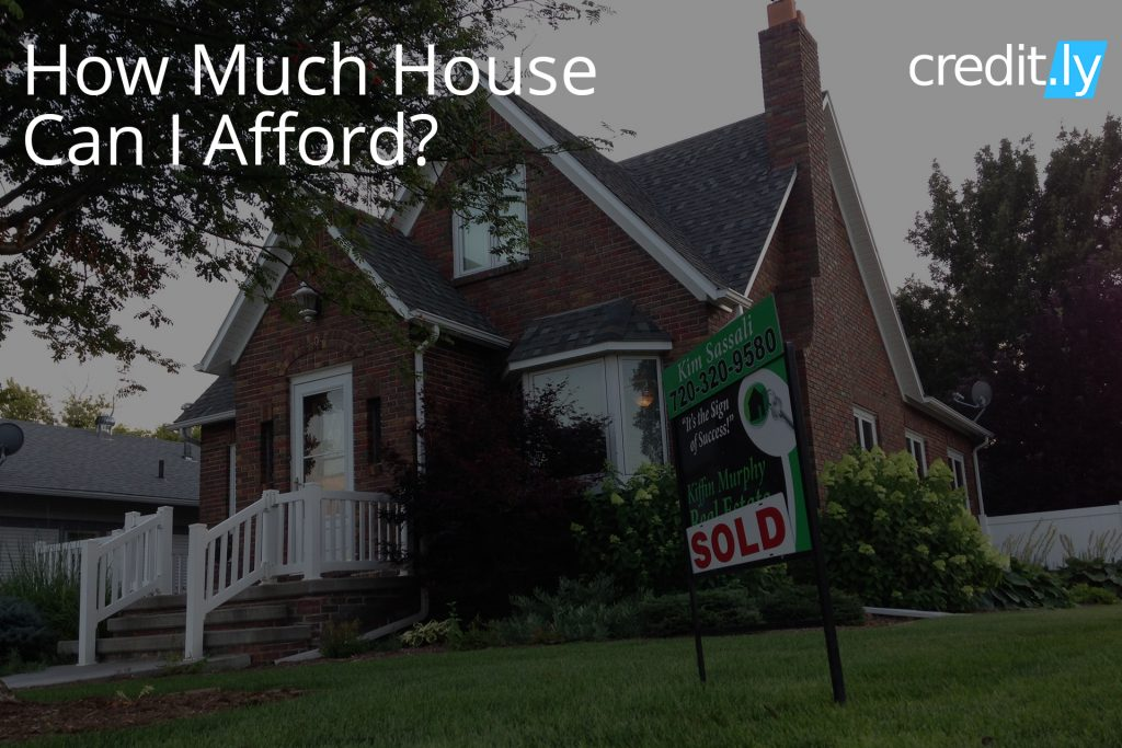 Credit.ly - Mortgage Rates for Fair Credit - How Much House Can I Afford?