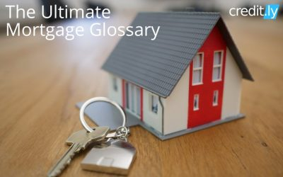 The Ultimate Mortgage Glossary