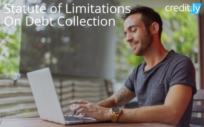 Statute of Limitations On Debt Collection