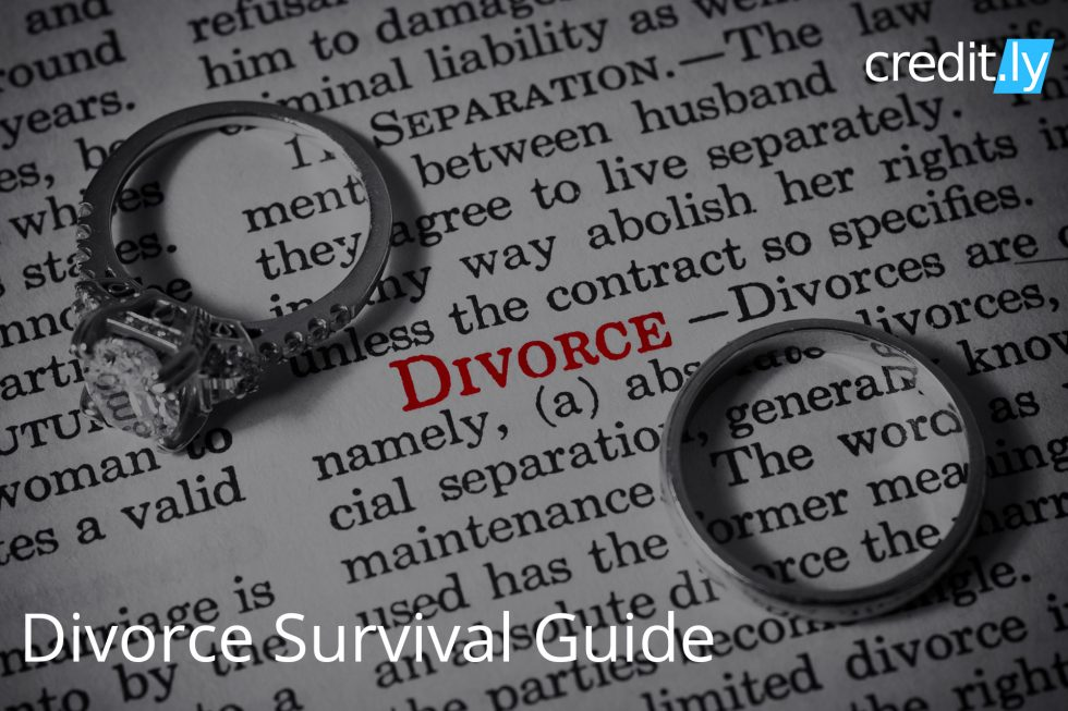 Credit.ly - Free Credit History Check Online - Divorce Survival Guide