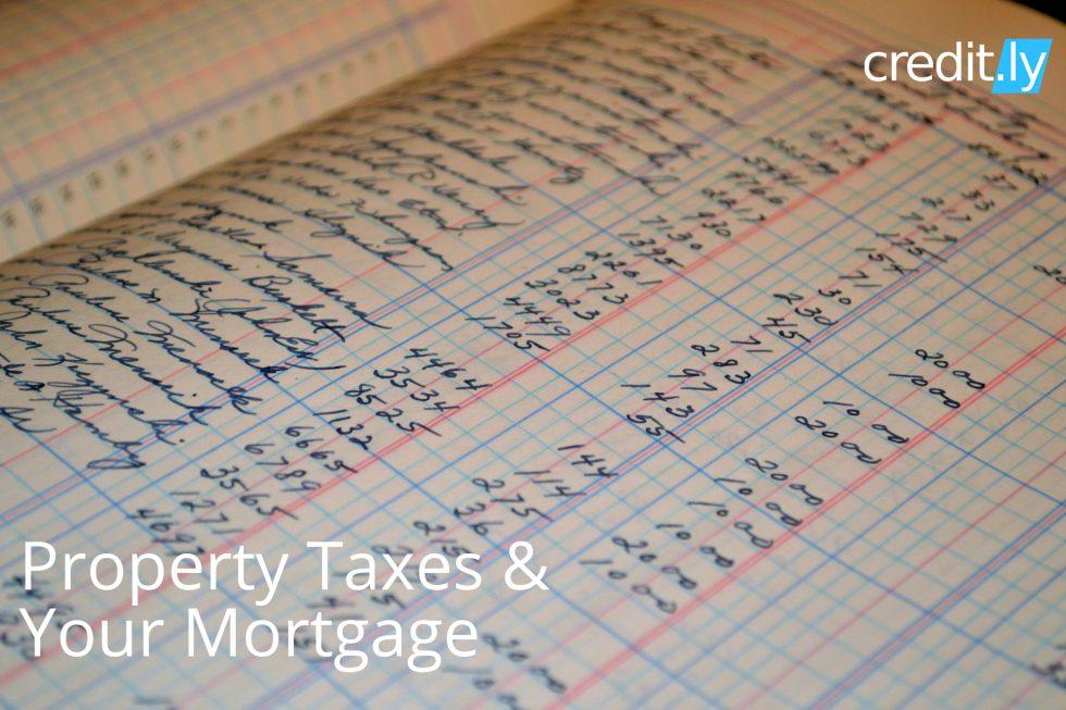 Property Taxes Mortgage - Fair Credit Score Mortgage - Credit Repair